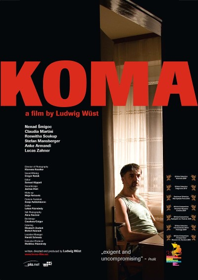 Koma_Filmplakat